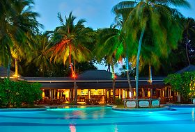 Hotel Royal Island Resort & Spa - restauracja