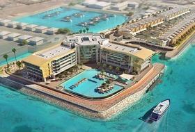Hotel Royal M Abu Dhabi