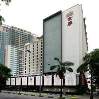 Hotel Royal Newton