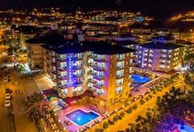 Hotel Royal Palm Suite
