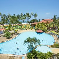Hotel Royal Palms Beach Resort