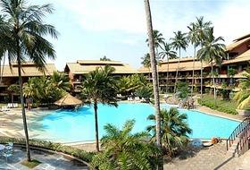Hotel Royal Palms Beach Resort