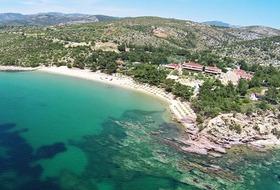 Hotel Royal Paradise Beach