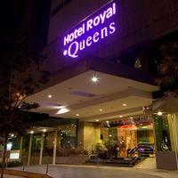 Hotel Royal Queens