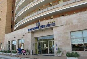 Hotel Royal Sun Suite