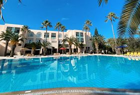 Hotel Saadia Club