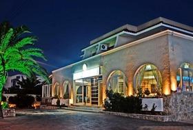 Hotel Sacallis Inn Beach