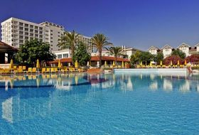 Hotel Salamis Bay Conti Resort