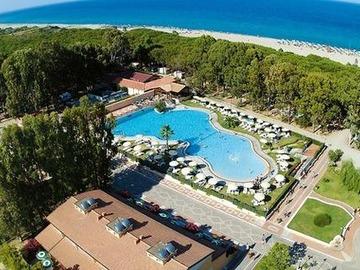 Hotel Salice Club Resort