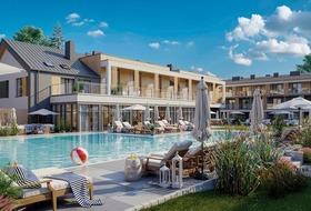 Aparthotel Saltic Resort & SPA