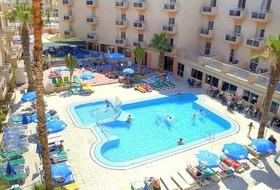 Hotel San Pawl - basen