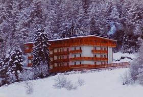 Hotel Sancamillo