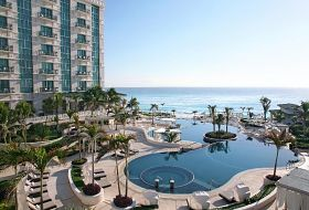 Hotel Sandos Cancun Luxury Experience Resort