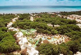 Hotel Sandos Caracol Eco Experience Resort & Select Club
