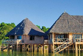 Hotel Sands At Chale Island