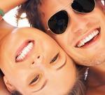 Hotel Sandy Beach w Agios Georgios