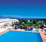 Hotel Santa Marina w Ammoudarze