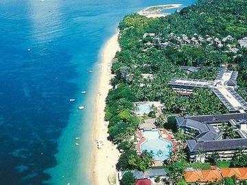 Hotel Sanur Beach Bali