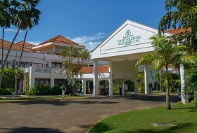 Hotel Sarova Whitesands Beach Resort & Spa