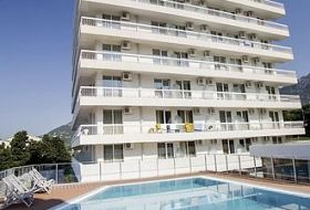 Hotel Sato