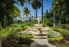 Hotel Sea Garden Beach Resort