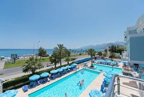 Hotel Sea Life Family Resort