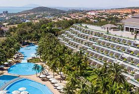 Hotel Sea Links City