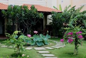 Hotel Sea Lion Beach Resort & Spa