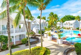Hotel Seaview Calodyne Lifestyle Resort