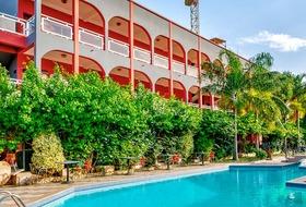 Hotel Seaview Gardens