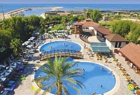 Hotel Seher Resort