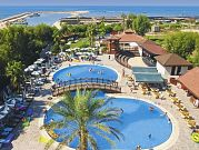 Hotel Seher Resort