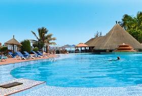 Hotel Senegambia Beach