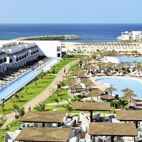 Hotel Sensimar Cabo Verde