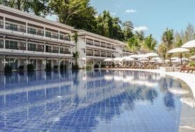 Hotel Sensimar Khaolak Beachfront Resort