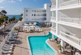 Hotel Sensity Chillout Triton Beach
