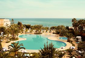Hotel Sentido Aziza Beach Golf & Spa