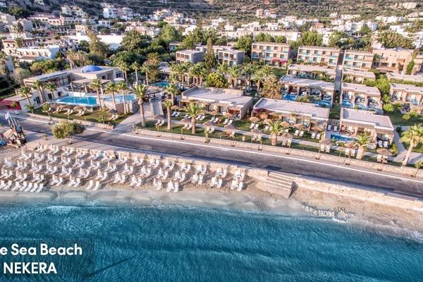 Hotel Sentido Blue Sea Resort & Spa