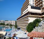 Hotel Sentido Cala Vinas w Cala Vinas