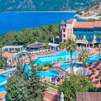 Hotel Sentido Lykia Resort & Spa