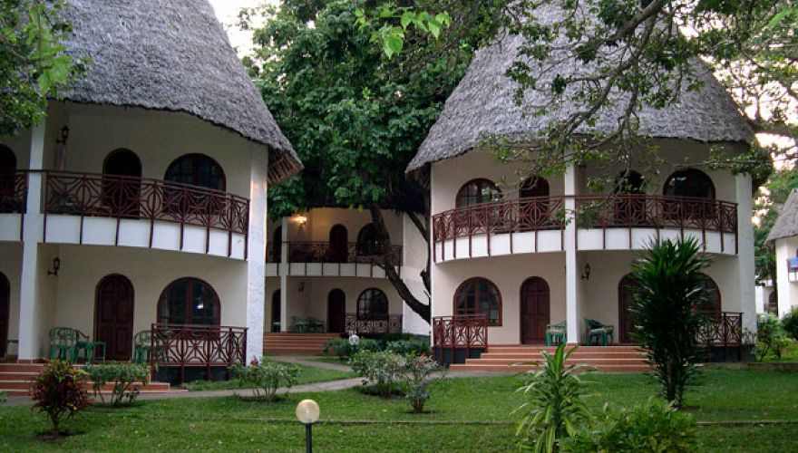 Hotel Neptune Paradise Beach Resort Kenia