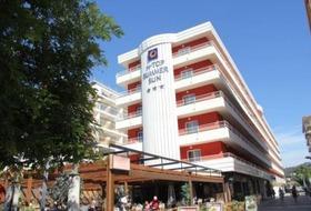 Hotel Serhs Sant Jordi