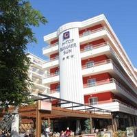 Tanie studenckie wycieczki do Hiszpania, Costa Brava, Santa Susana