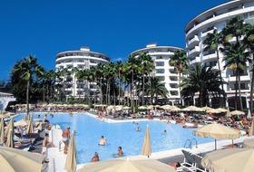 Hotel Servatur Waikiki