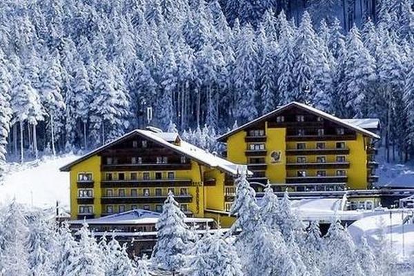 Hotel Shandrani