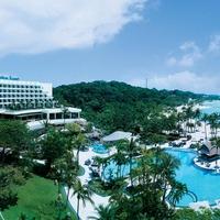 Hotel Shangri-la's Rasa Sentosa Resort & Spa