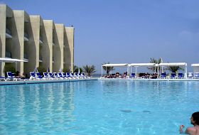 Hotel Sharjah Beach