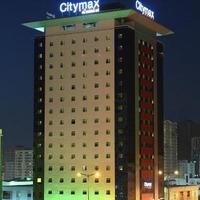 Hotel Sharjah Beach