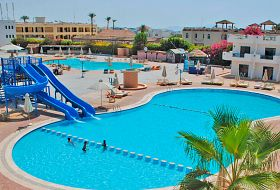 Hotel Sharm Cliff Resort