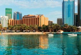 Hotel Sheraton Abu Dhabi